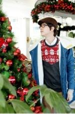 Mùa Noel, teenboy cũng điệu