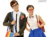 Thời Trang dành cho các sinh viên đến trường