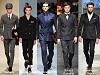 Thời trang nam giới theo bảng chữ cái từ A đến Z