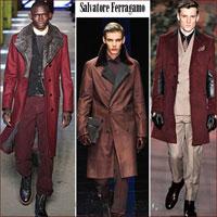 Thu đông 2012/2013: Nam giới mặc gì?