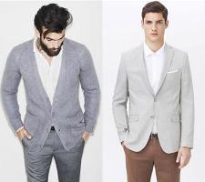 Xu hướng thời trang 2014 và phong cách tối giản