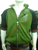 Áo khoác bóng chày playboy K41 Heineken
