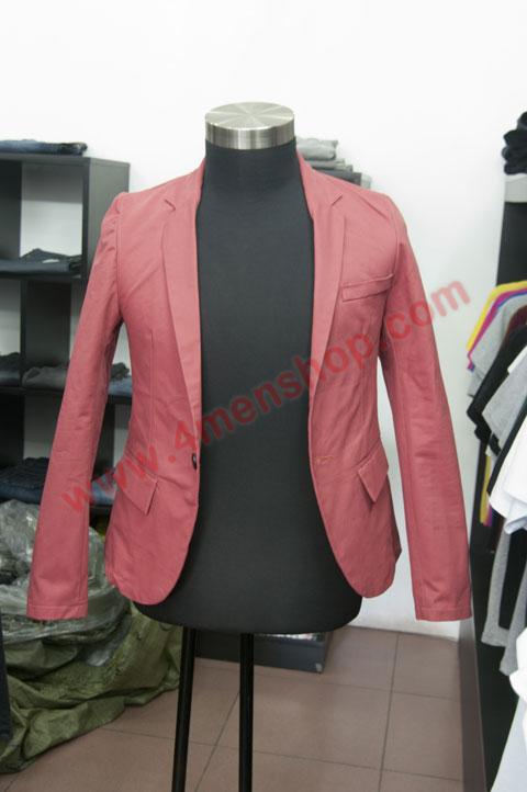 Áo Vest V010 Đỏ