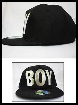 Nón hiphop BOY NF017