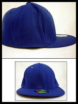 Nón Hiphop Xanh Dương NF020