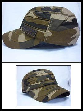 Nón lính Rêu 3 NF018