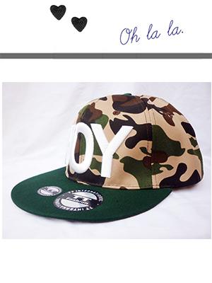 Nón hip hop boy Rêu NF038