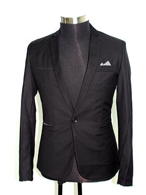 Áo vest cao cấp Đen AV2L1010