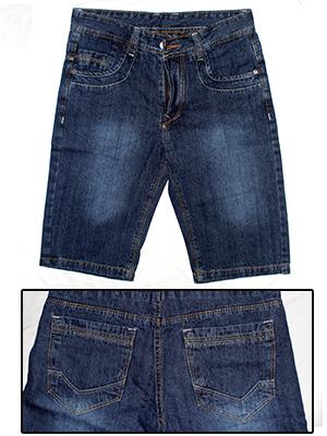 Quần Short Jeans Xanh Dương QJ1127