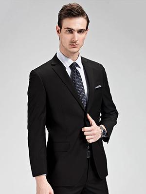 Áo vest cao cấp Đen AV2L1021