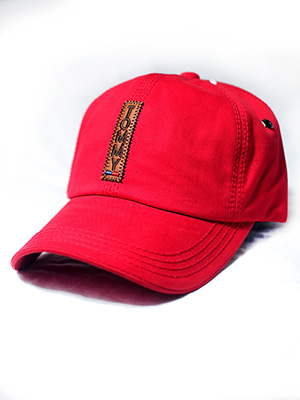 Nón Đỏ Đô Tommy NF084