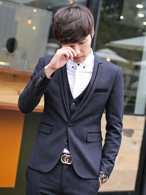 Tư vấn chọn áo vest nam màu sắc thể hiện cá tính quý ông - 4
