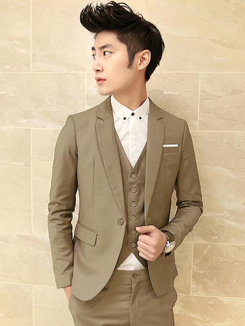 Tư vấn chọn áo vest nam màu sắc thể hiện cá tính quý ông - 5