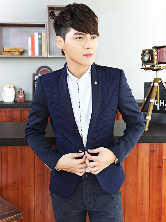 Cách mặc áo vest đẹp cho nam - 3