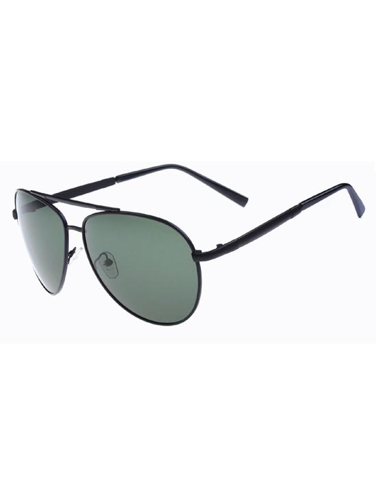 Mắt kính đen nam mk93 - 1