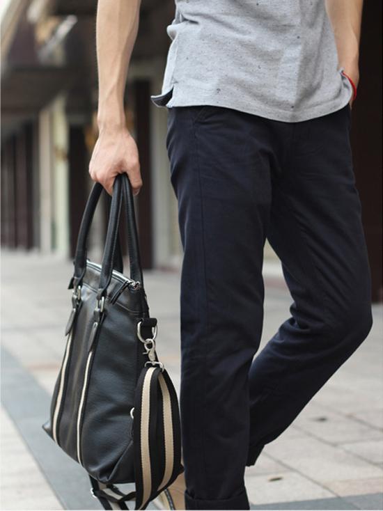Túi xách đen txf15 - 2