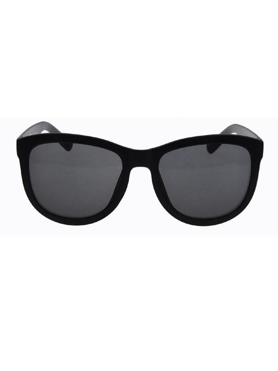 Mắt kính đen nam mk104 - 1
