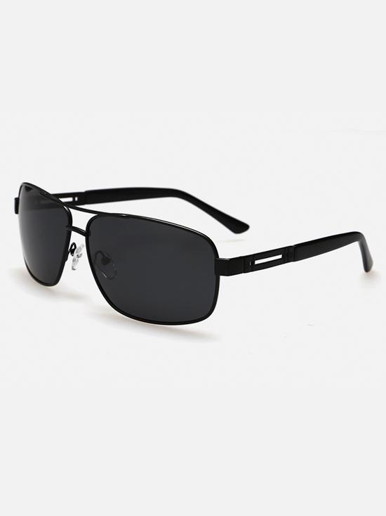Mắt kính đen nam mk98 - 1