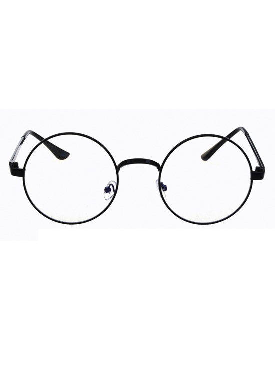 Mắt kính nobita đen mk114 - 1
