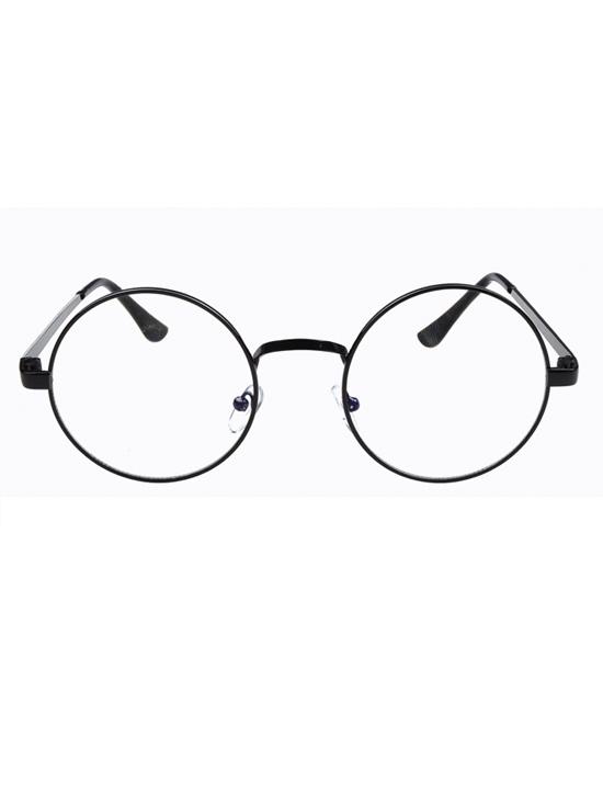 Mắt kính nobita nâu mk114 - 1