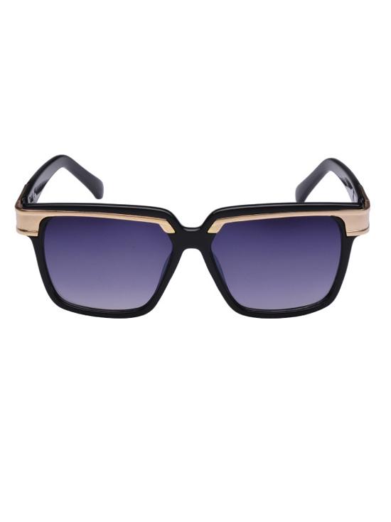 Mắt kính vàng nam mk107 - 1