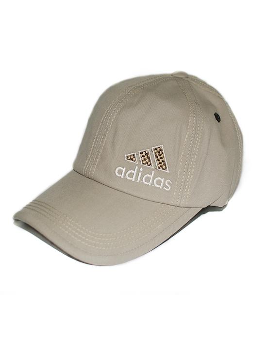 Nón Adidas Màu Kem N161