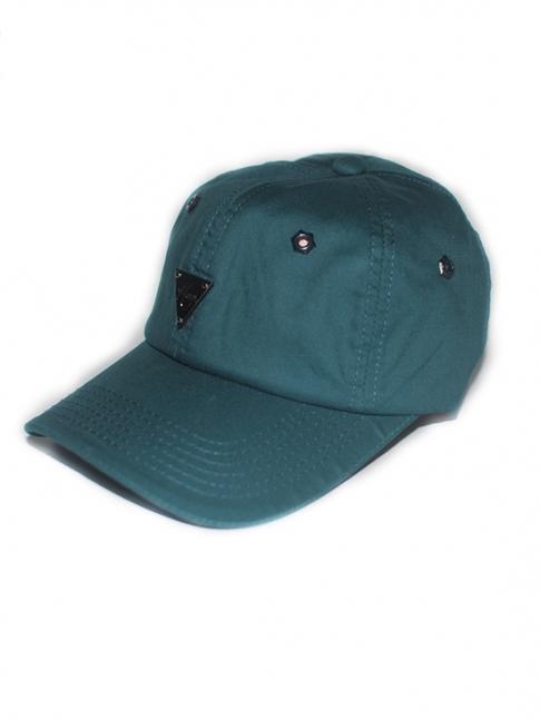 Nón xanh cổ vịt n157 - 1