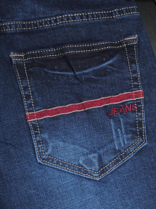 Quần jean xanh đen qj1249 - 3