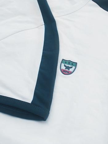 Áo thun trắng at549 - 3