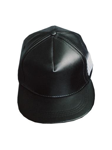 Nón snapback đen n165 - 1