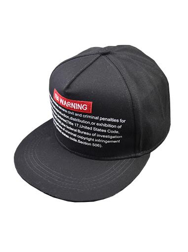 Nón snapback đen n172 - 1