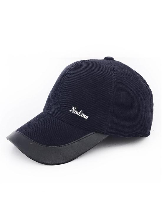 Nón xanh đen n179 - 1