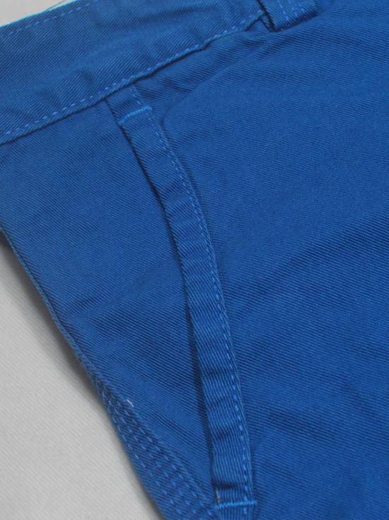 Quần short kaki xanh bích qs53 - 3