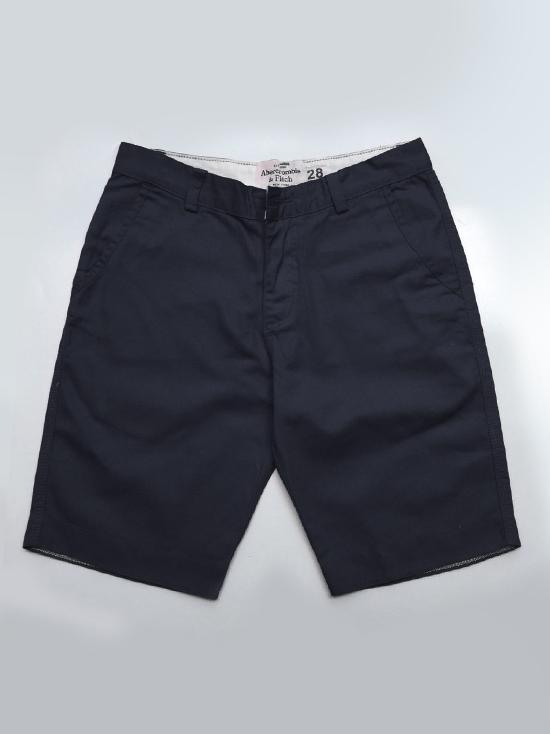 Quần short kaki xanh đen qs53 - 1