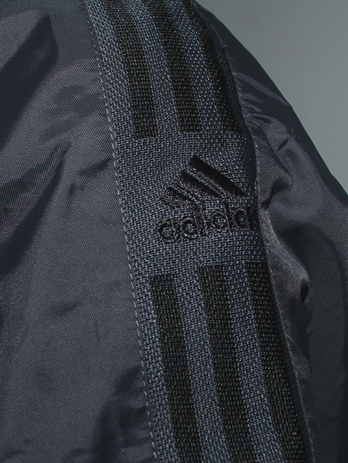 Áo khoác dù xanh đen ak152 - 3