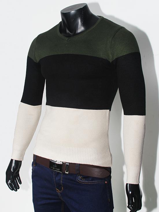 Áo len rêu al74 - 1
