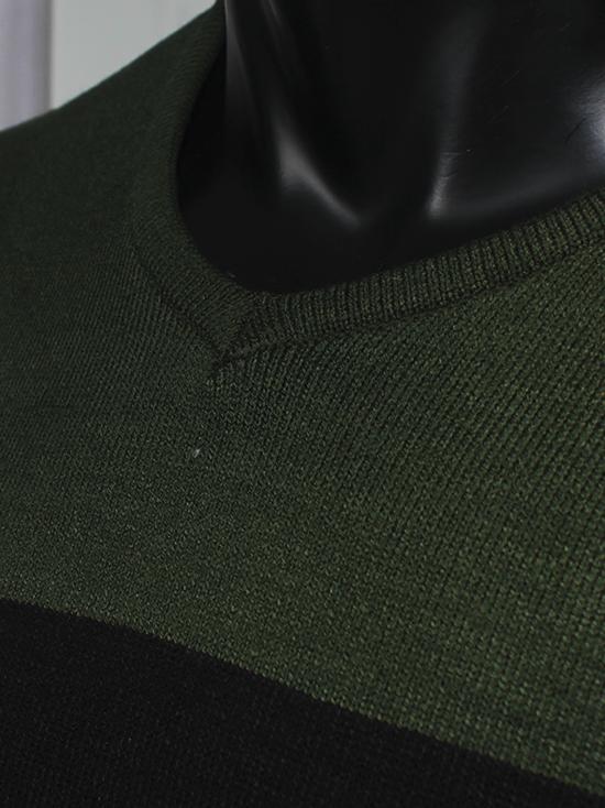 Áo len rêu al74 - 2