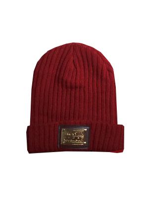 Nón len đỏ đô n193 - 1