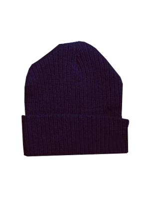 Nón len xanh đen n190 - 1