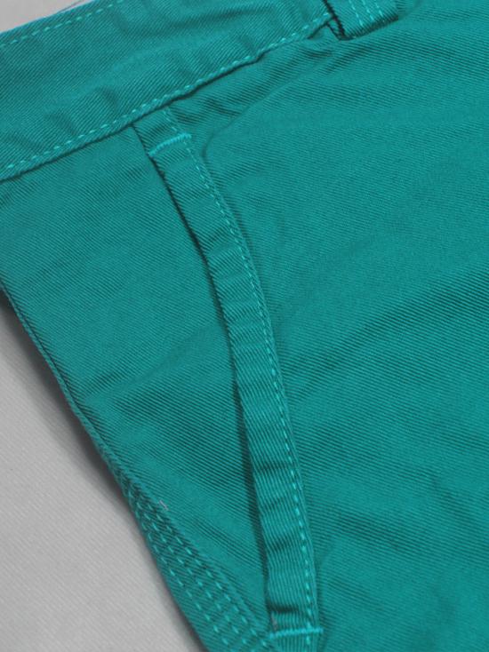 Quần short kaki xanh ngọc đậm qs53 - 3