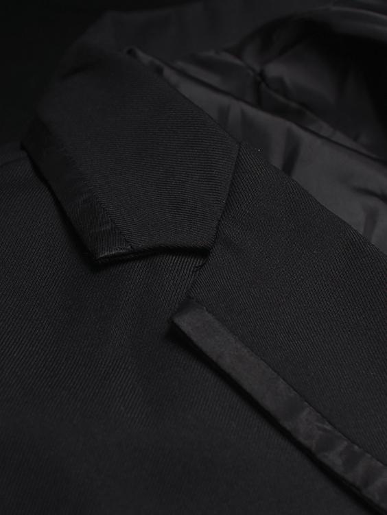 Áo vest cao cấp đen av1081 - 2