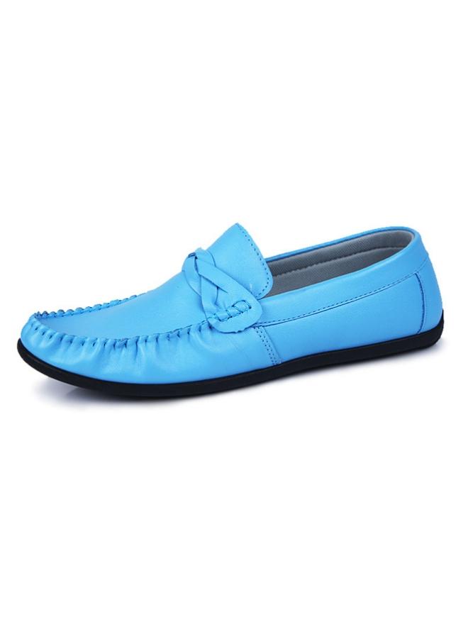 Giày mọi xanh ngọc g04 - 1