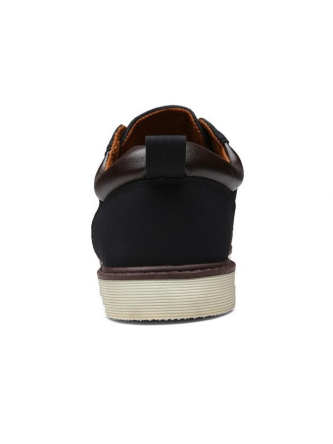 Giày Thời Trang Đen G02