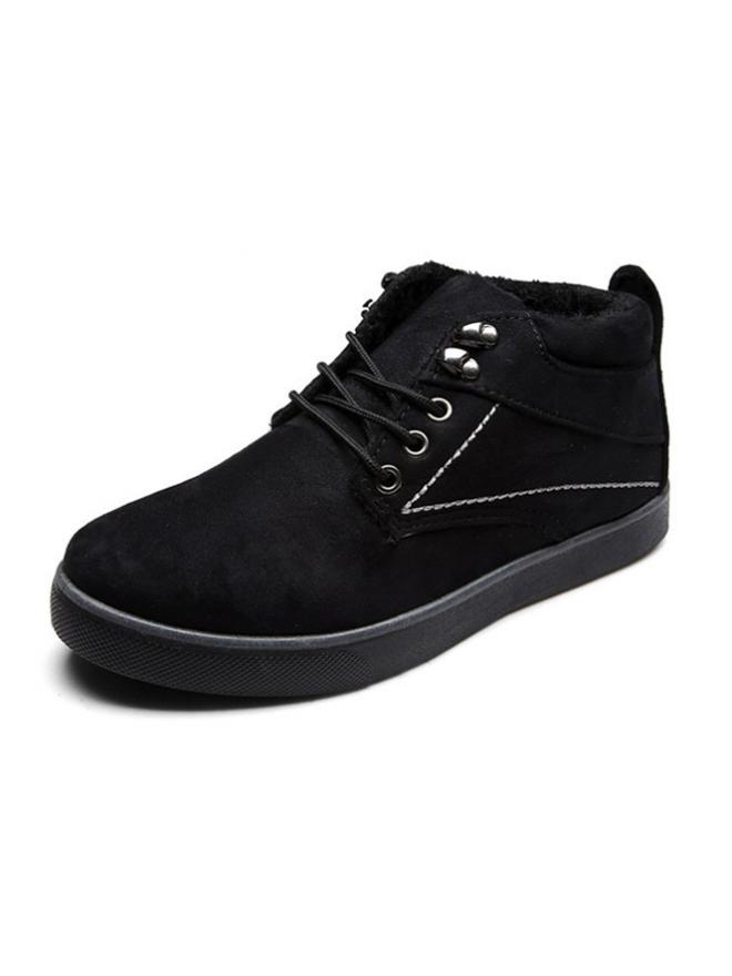 Giày Thời Trang Đen G03