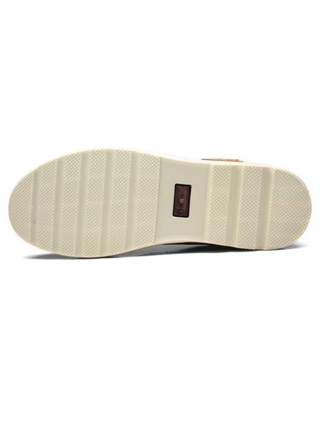 Giày Thời Trang Màu Bò G02