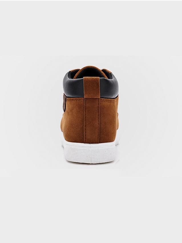 Giày Thời Trang Màu Bò G19