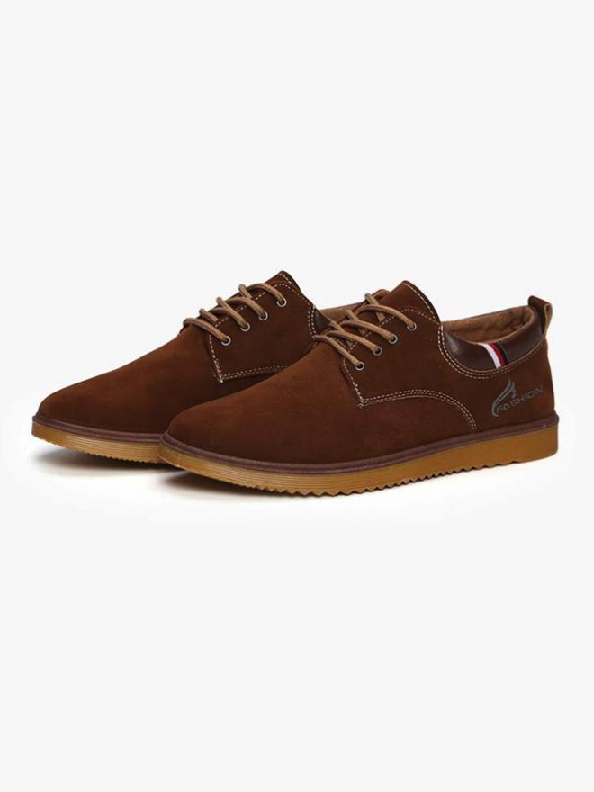 Giày thời trang màu bò g22 - 1