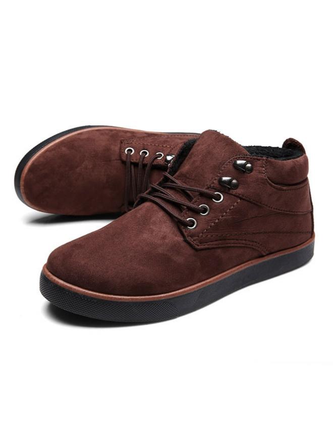 Giày Thời Trang Nâu G03