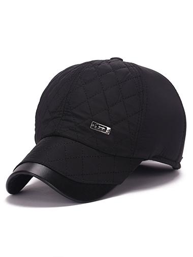 Nón đen n206 - 1