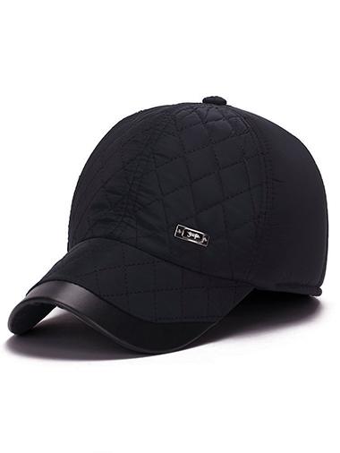 Nón xanh đen n206 - 1